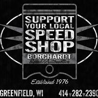 Borchardt Speed / Automotive