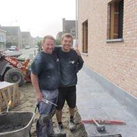 Devriendt Patrick & Jason vloerwerken BVBA