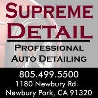 Supreme Auto Detail