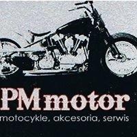 PMmotor