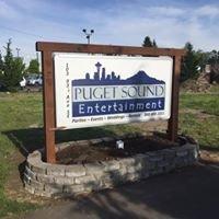 Puget Sound Entertainment Center