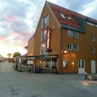 Thon hotell, Brygga
