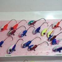 JL Baits-fishing lures