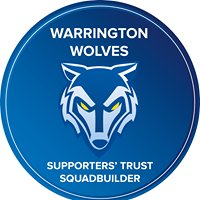 Warrington Wolves Supporters Trust & Squadbuilder