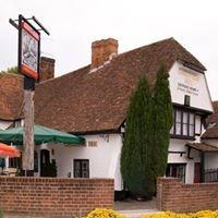 Chequers Inn, Doddington