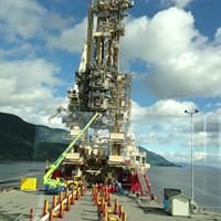 Technip Norge AS, Orkanger Spoolbase