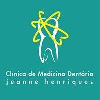 Clínica de Medicina Dentária Jeanne Henriques