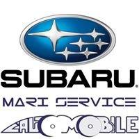Subaru Palermo