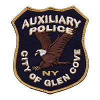 City of Glen Cove Auxiliary Police