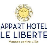 Appart Hôtel Le Liberté - Vannes Centre