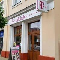 T-Mobile Mariánské Lázně