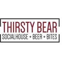 Thirsty Bear Socialhouse