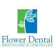 Flower Dental
