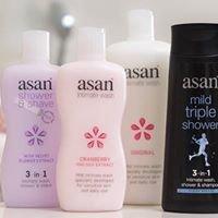 Asan For Woman