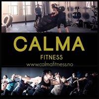 Calma Fitness DA