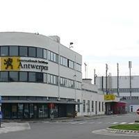 Internationale Luchthaven Antwerpen