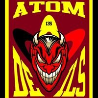 Atom Devils - Supportersclub van de Rode Duivels