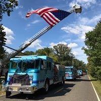 Mizpah Volunteer Fire Company 18-2