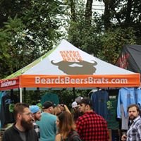 Beards, Beers and Brats