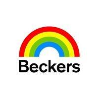 Beckers Pro Center Kristiansand