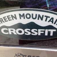 The Confluence: CrossFit Berlin, VT