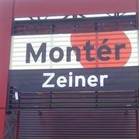 Montér Zeiner Tønsberg