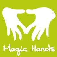 Salong magic hands