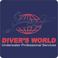 Diver's World - Underwater Professional Services - Antzoulis
