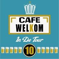 Café Welkom in de Tour!