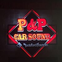 P&P Car Sound Specialists - South Africa