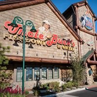 Uncle Buck's Fishbowl & Grill - Bass Pro Shops