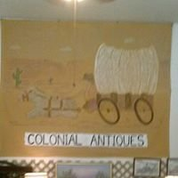 Colonial Antiques