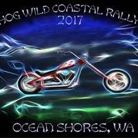 Hog Wild Coastal Rally