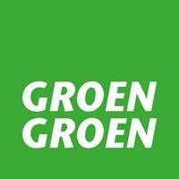 Groen Groen Tuinmachines