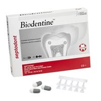 Biodentine - Septodont UK