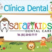 Safari KIDS Dental Care