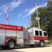 Perryville Fire House