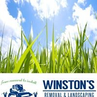 Winston's Removal & Landscaping