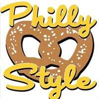 Philly Style Soft Pretzel Bakery