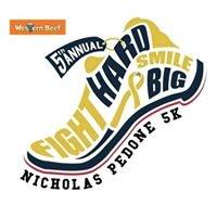 The Annual Nicholas Pedone 5K
