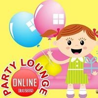 Party Lounge Online