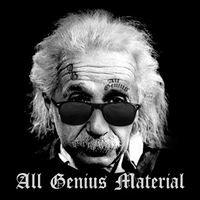 All Genius Material