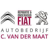 Autobedrijf C. van der Maat Zwaag