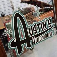 Austin's Automotive
