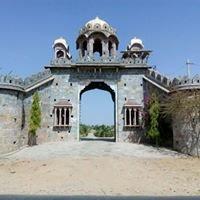 Indraprasth Heritage Resort