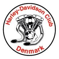 Harley Davidson club Sjælland Kaffehuset