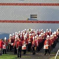 WFW Bearcat Band