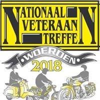 Stichting Nationaal Veteraan Treffen Woerden - NVT