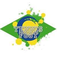 Tennis Foot