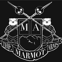 The Marmot Arms, Tignes Le Lac